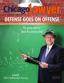 Chicago Lawyer Magazine